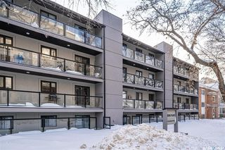 Photo 2: 405 536 4th Avenue North in Saskatoon: City Park Residential for sale : MLS®# SK834063