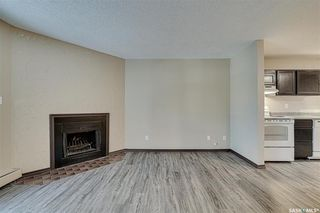 Photo 4: 405 536 4th Avenue North in Saskatoon: City Park Residential for sale : MLS®# SK834063