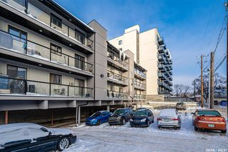 Photo 25: 405 536 4th Avenue North in Saskatoon: City Park Residential for sale : MLS®# SK834063