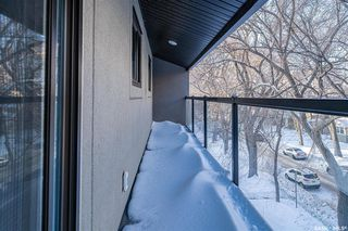 Photo 22: 405 536 4th Avenue North in Saskatoon: City Park Residential for sale : MLS®# SK834063