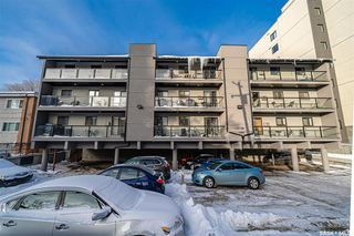 Photo 24: 405 536 4th Avenue North in Saskatoon: City Park Residential for sale : MLS®# SK834063