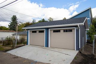 Photo 23: 11810 64 Street NW in Edmonton: Zone 06 Duplex Front and Back for sale : MLS®# E4222511