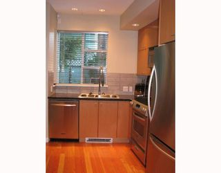 """Photo 1: 1179 W 73RD Avenue in Vancouver: Marpole Townhouse for sale in """"MODA"""" (Vancouver West)  : MLS®# V795941"""