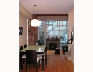 """Photo 4: 1179 W 73RD Avenue in Vancouver: Marpole Townhouse for sale in """"MODA"""" (Vancouver West)  : MLS®# V795941"""