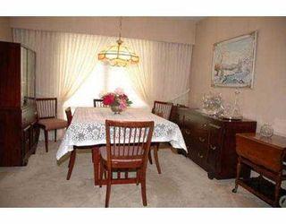 Photo 4: 7691 TWEEDSMUIR AV in Richmond: Broadmoor House for sale : MLS®# V537666