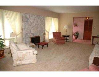 Photo 2: 7691 TWEEDSMUIR AV in Richmond: Broadmoor House for sale : MLS®# V537666