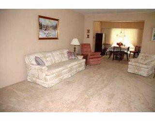 Photo 3: 7691 TWEEDSMUIR AV in Richmond: Broadmoor House for sale : MLS®# V537666