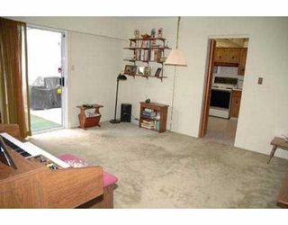 Photo 7: 7691 TWEEDSMUIR AV in Richmond: Broadmoor House for sale : MLS®# V537666