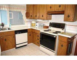 Photo 5: 7691 TWEEDSMUIR AV in Richmond: Broadmoor House for sale : MLS®# V537666
