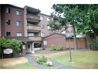 "Photo 1: #319 -8640 Citation Drive in Richmond, Brighouse: Brighouse Condo  in ""CHANCELLOR GATE"" (Richmond)"