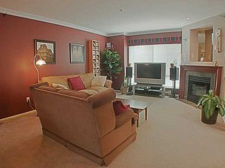 "Photo 2: # 55 2450 LOBB AV in Port Coquitlam: Mary Hill Condo for sale in ""SOUTHSIDE ESTATES"" : MLS®# V816406"