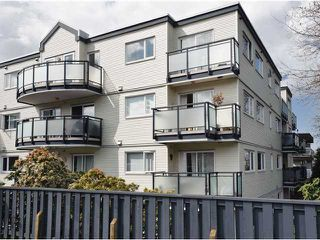 """Photo 1: # 405 33 N TEMPLETON DR in Vancouver: Hastings Condo for sale in """"33 NORTH"""" (Vancouver East)  : MLS®# V883720"""
