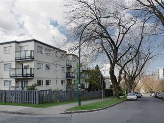 """Photo 10: # 405 33 N TEMPLETON DR in Vancouver: Hastings Condo for sale in """"33 NORTH"""" (Vancouver East)  : MLS®# V883720"""