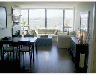 Photo 3: 605 9133 Hemlock Drive in Richmond: Condo for sale : MLS®# V683675