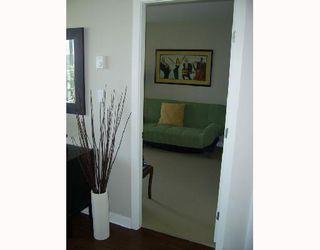 Photo 6: 605 9133 Hemlock Drive in Richmond: Condo for sale : MLS®# V683675