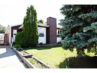 Photo 1: 3611 10 AV in EDMONTON: Zone 29 Residential Detached Single Family for sale (Edmonton)  : MLS®# E3271235