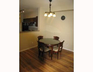 """Photo 5: 12 9308 KEEFER Avenue in Richmond: McLennan North Townhouse for sale in """"VANDA"""" : MLS®# V677111"""
