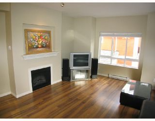 "Photo 6: 12 9308 KEEFER Avenue in Richmond: McLennan North Townhouse for sale in ""VANDA"" : MLS®# V677111"