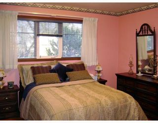 Photo 7: 55 BRIDGEWATER Crescent in WINNIPEG: North Kildonan Residential for sale (North East Winnipeg)  : MLS®# 2719431