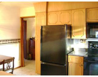 Photo 5: 55 BRIDGEWATER Crescent in WINNIPEG: North Kildonan Residential for sale (North East Winnipeg)  : MLS®# 2719431