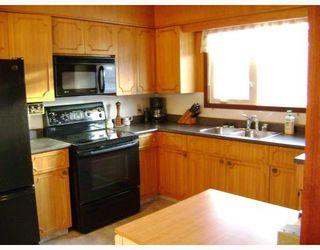 Photo 3: 55 BRIDGEWATER Crescent in WINNIPEG: North Kildonan Residential for sale (North East Winnipeg)  : MLS®# 2719431