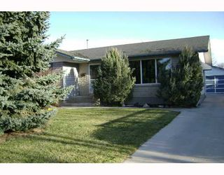 Photo 2: 55 BRIDGEWATER Crescent in WINNIPEG: North Kildonan Residential for sale (North East Winnipeg)  : MLS®# 2719431
