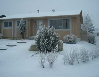Photo 1:  in CALGARY: Pineridge Residential Detached Single Family for sale (Calgary)  : MLS®# C3247609