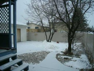 Photo 9:  in CALGARY: Pineridge Residential Detached Single Family for sale (Calgary)  : MLS®# C3247609