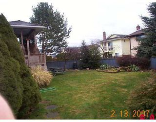 "Photo 6: 3376 HEDLEY Street in Abbotsford: Abbotsford West House for sale in ""Fairfield"" : MLS®# F2703762"