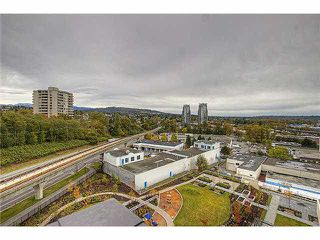 Photo 14: 1201 2200 DOUGLAS Road in Burnaby: Brentwood Park Condo for sale (Burnaby North)  : MLS®# R2390098