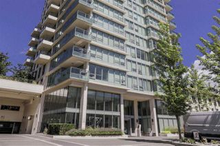 Photo 1: 1201 2200 DOUGLAS Road in Burnaby: Brentwood Park Condo for sale (Burnaby North)  : MLS®# R2390098