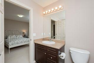 Photo 18: 29 1730 LEGER Gate in Edmonton: Zone 14 House Half Duplex for sale : MLS®# E4171738
