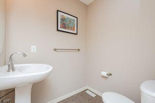 Photo 13: 29 1730 LEGER Gate in Edmonton: Zone 14 House Half Duplex for sale : MLS®# E4171738
