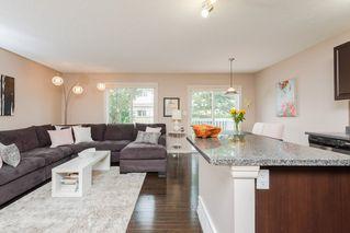 Photo 1: 29 1730 LEGER Gate in Edmonton: Zone 14 House Half Duplex for sale : MLS®# E4171738
