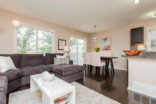 Photo 5: 29 1730 LEGER Gate in Edmonton: Zone 14 House Half Duplex for sale : MLS®# E4171738