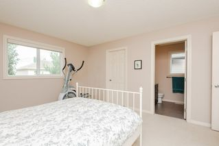 Photo 14: 29 1730 LEGER Gate in Edmonton: Zone 14 House Half Duplex for sale : MLS®# E4171738