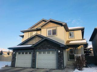 Photo 2: 29 1730 LEGER Gate in Edmonton: Zone 14 House Half Duplex for sale : MLS®# E4171738