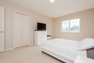 Photo 20: 29 1730 LEGER Gate in Edmonton: Zone 14 House Half Duplex for sale : MLS®# E4171738