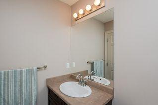 Photo 22: 29 1730 LEGER Gate in Edmonton: Zone 14 House Half Duplex for sale : MLS®# E4171738