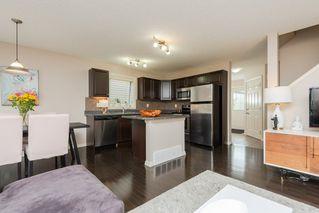 Photo 6: 29 1730 LEGER Gate in Edmonton: Zone 14 House Half Duplex for sale : MLS®# E4171738