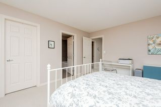 Photo 16: 29 1730 LEGER Gate in Edmonton: Zone 14 House Half Duplex for sale : MLS®# E4171738