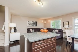 Photo 10: 29 1730 LEGER Gate in Edmonton: Zone 14 House Half Duplex for sale : MLS®# E4171738