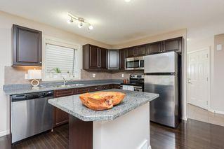 Photo 8: 29 1730 LEGER Gate in Edmonton: Zone 14 House Half Duplex for sale : MLS®# E4171738