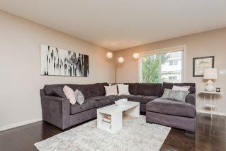 Photo 4: 29 1730 LEGER Gate in Edmonton: Zone 14 House Half Duplex for sale : MLS®# E4171738