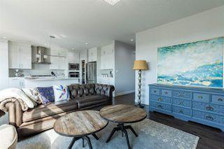 Photo 14: 16711 18 Avenue in Edmonton: Zone 56 House for sale : MLS®# E4172613