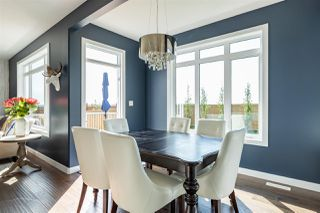 Photo 11: 16711 18 Avenue in Edmonton: Zone 56 House for sale : MLS®# E4172613