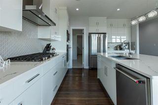 Photo 9: 16711 18 Avenue in Edmonton: Zone 56 House for sale : MLS®# E4172613