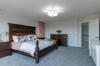 Photo 20: 16711 18 Avenue in Edmonton: Zone 56 House for sale : MLS®# E4172613