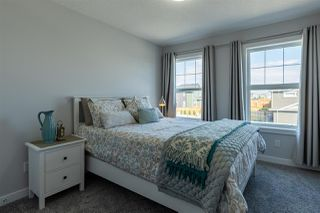 Photo 22: 16711 18 Avenue in Edmonton: Zone 56 House for sale : MLS®# E4172613