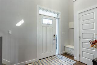 Photo 2: 16711 18 Avenue in Edmonton: Zone 56 House for sale : MLS®# E4172613